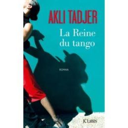 La Reine du Tango – Akli TADJER