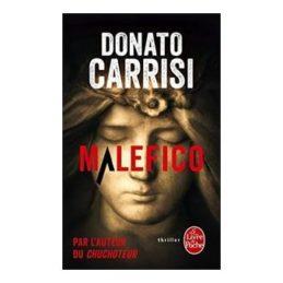 Malefico – Donato CARRISI