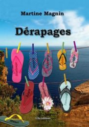 Dérapages – Martine MAGNIN