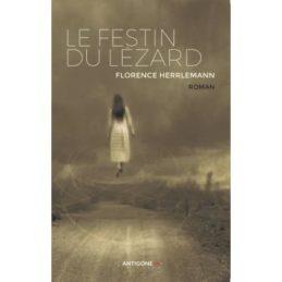 Le Festin du Lézard – Florence HERRLEMANN