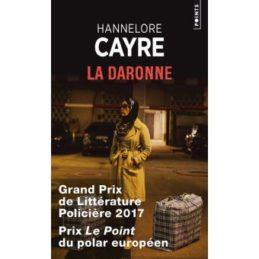 La Daronne – Hannelore CAYRE