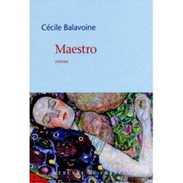 Maestro – Cécile BALAVOINE