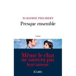 Presque Ensemble – Marjorie PHILIBERT