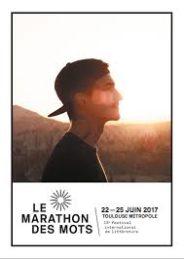 """""""Mon"""" Marathon des Mots – TOULOUSE 2017"""