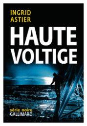 Haute Voltige – Ingrid ASTIER