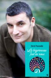 Hervé POUZOULLIC – Nouvelle
