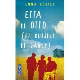 Etta et Otto (et Russell et James) – Emma Hooper
