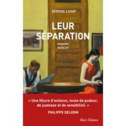 Leur Séparation – Sophie LEMP