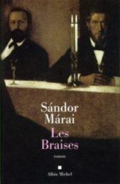 Les Braises – Sandor MARAI