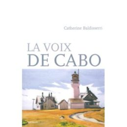 La voix de Cabo – Catherine BALDISSERI