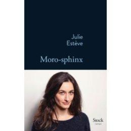 Moro-sphinx – Julie ESTEVE