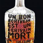 Un bon écrivain est un écrivain mort - Guillaume CHEREL