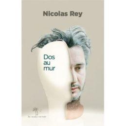 Dos au mur – Nicolas REY