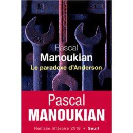 Le Paradoxe d'Anderson – Pascal MANOUKIAN