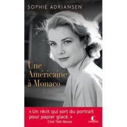 Une Américaine à Monaco – Sophie ADRIANSEN