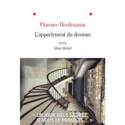 L'appartement du dessous – Florence HERRLEMANN