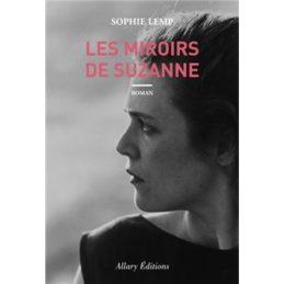 Les miroirs de Suzanne – Sophie LEMP