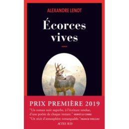 Ecorces vives – Alexandre LENOT