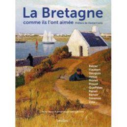 La Bretagne comme ils l'ont aimée – Valérie de SAHB