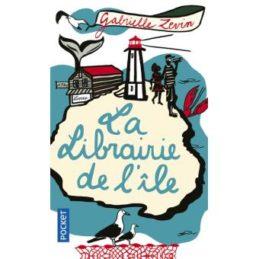 La Librairie de l'île – Gabrielle ZEVIN