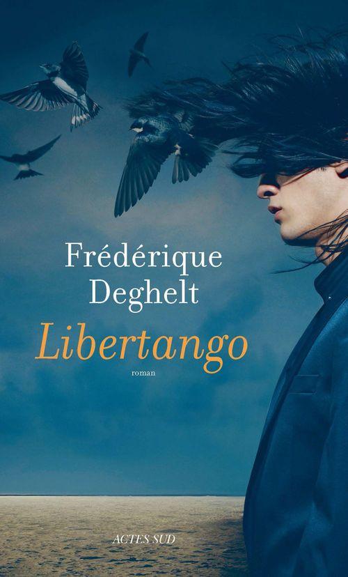 Libertango - Frédérique DEGHELT