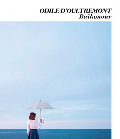 Baïkonour – Odile D'OULTREMONT