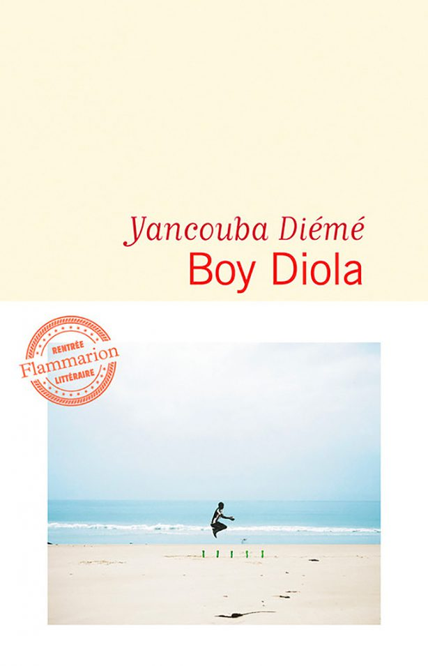 Boy Diola – Yancouba Diémé