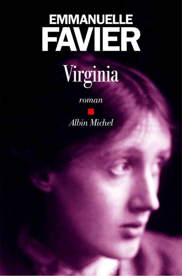 Virginia – Emmanuelle FAVIER