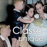 Classe unique – Roger Judenne