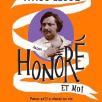 Honoré et moi – Titiou Lecoq