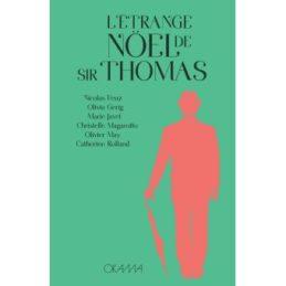 L'étrange Noël de Sir Thomas – OKAMA