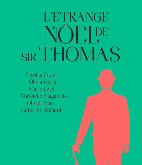 L'étrange noël de sir Thomas - Okama