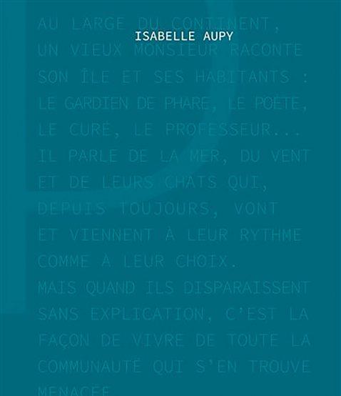 L'homme qui n'aimait plus les chats - Isabelle Aupy