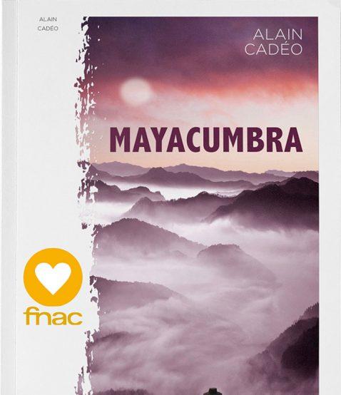 Mayacumbra - Alain Cadéo