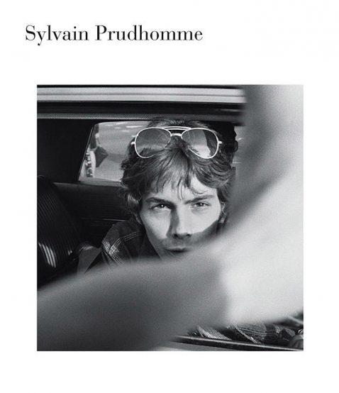 Par les routes - Sylvain Prudhomme