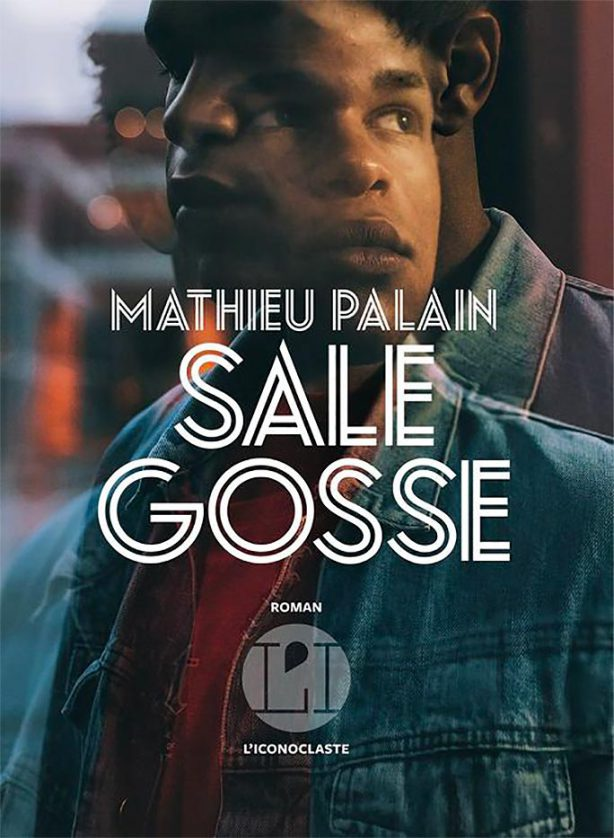 Sale gosse - Matthieu- Palain