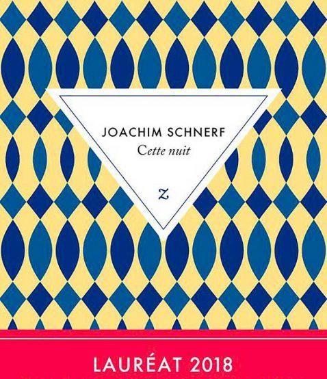 Cette nuit - Joachim Schnerf