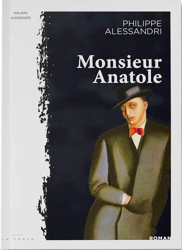 Monsieur Anatole, Philippe Alessandri
