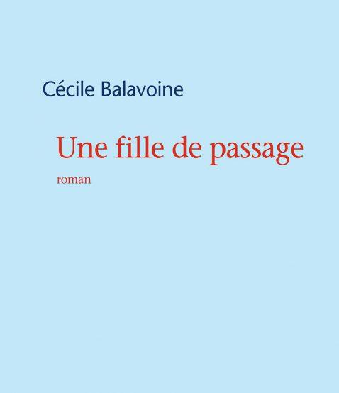 Une fille de passage, Céline Balavoine