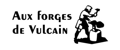Éditions Aux forges du vulcain