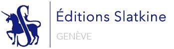 Maison d'éditions Slatkine