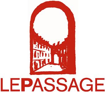 Éditions Le Passage