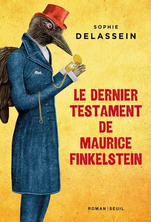 le-dernier-testament-de-maurice-filkenstein-sophie-delassein