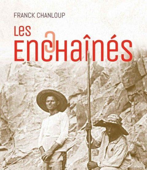 les-enchaines-franck-chanloup