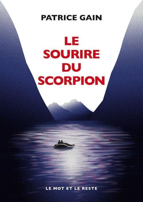 le-sourire-du-scorpion-patrice-gain